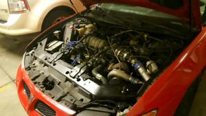 2000 turbo granprix