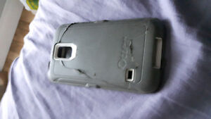 Used Otterbox for Samsung S5