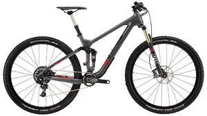 New Marin Rift Zone C XC9 29'r