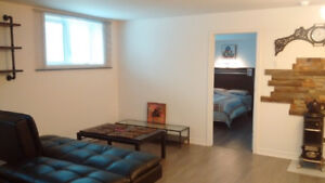 Available today. Close to Downtown, Bus, Parks, Furnished LU 1BR