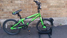 BMX (SCHWINN) FAIRYCONDITION KIDS BIKE
