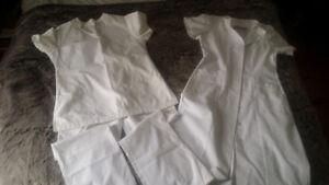 Sarau, Soins, Esthétique Vêtement de travail
