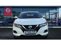 2020 Nissan Qashqai 1.3 DiG-T 160 Acenta Premium 5dr Petrol Hatchback Hatchback