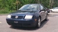 2003 Volkswagen Jetta GLS Berline