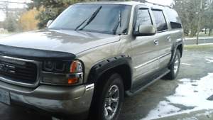 2003 yukon xl 8 seater and 2005 mazda 6 trade for ????