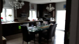 BIG LOWER DUPLEX IN COTE ST LUC AREA