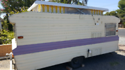 Caravan windsor poptop Edwardstown Marion Area Preview