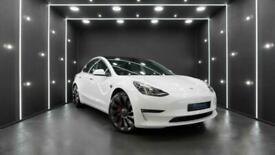 2020 Tesla Model 3 Long Range Performance, 2021 Version - AVAILABLE NOW! Auto Sa