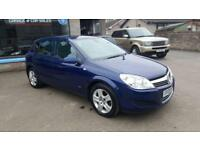 2009 Vauxhall/Opel Astra 1.6 Active Plus, 1 year mot