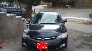 2008 Acura CL Other