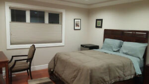 $50/nt. for XLarge Room in a High-end Boardinghouse All include