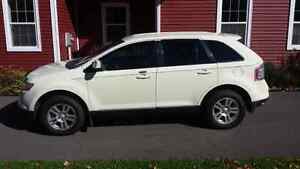 2008 Ford Edge SEL AWD NEW MVI FINANCING AVAILABLE