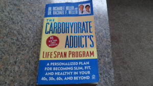 Carbohydrate Addict's Lifespan Program