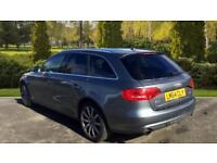 2014 Audi A4 1.8T FSI 170 SE Technik 5dr Manual Petrol Estate