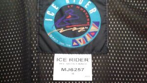 Mustang Ice Rider Snowmobile Suit Cambridge Kitchener Area image 2