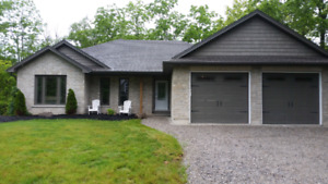 Brand new house for sale in brant county.