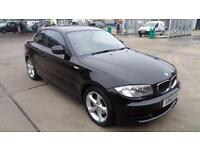 2011 BMW 1 Series 2.0 120d Sport 2dr
