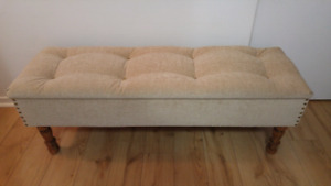Beautiful and strong upholstered furniture