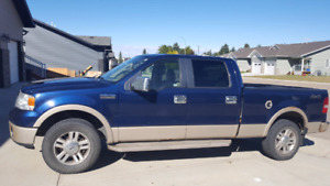 ** MUST SELL** 2007 Ford F150 Lariat