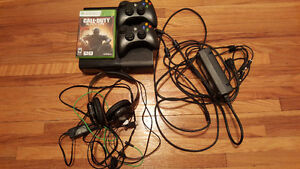 Selling my xbox 360 slim other products in description/ nego