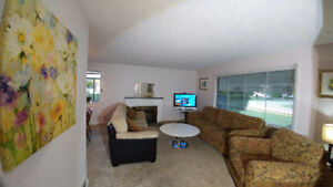 Flexible Term Bungalow for rent - Furnished