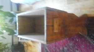 meuble antique des années 1860