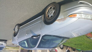 Oldsmobile Alero Sedan reduced for quick sale