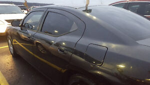 2007 Dodge Charger CTL Safety and E-tested