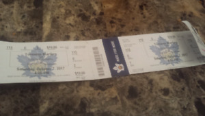 Tickets to Toronto Marlies vs Utica Comets at Ricon Coliseum