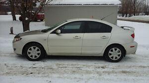 2006 Mazda Mazda3 Berline