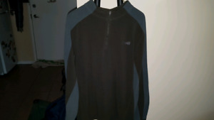 Avia Size large insulated sweater