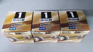 Mobil 1 M108 Extended Performance Oil Filter
