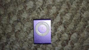 Ipod shuffle just dont need