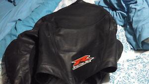 Brand new gsxr susuki jacket