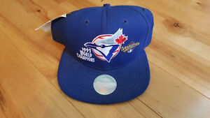 1992 Blue Jays Special Edition Baseball Hat-Like new never worn