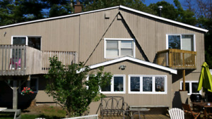 PROFESSIONAL EXTERIOR PAINTING AND STAINING