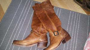 Frye Cavalry boots