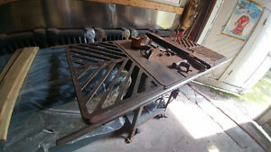 Antique Beaver table saw