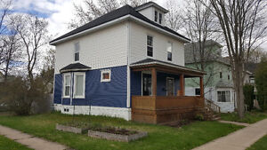 4 Bedroom House For Sale: Old West End Moncton
