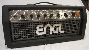 ENGL Thunder 50 Watt Tube Head
