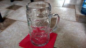 Beer Mug 40oz