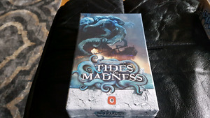 Tides of Madness / sealed