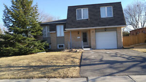 House For Rent - Short Term Lease