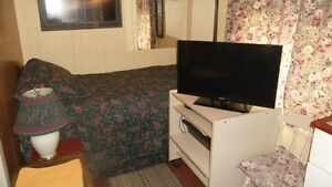 Clean, Quiet Rooms in a Heritage Home DT $45 nightly.