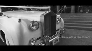 ROLLS ROYCE FOR ALL OCCASIONS & LOWEST PRICE GUARANTEED