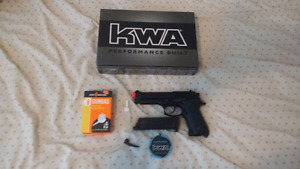 KWA M9 PTP NEED GONE TODAY
