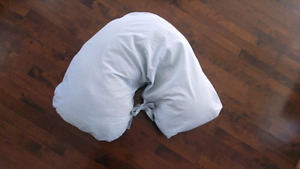 Obus Form Nursing Pillow