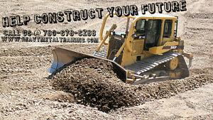 Interested in Heavy Equipment ? Come get certified with us ! Prince George British Columbia image 2
