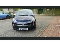 2016 Vauxhall Adam 1.4L S S/S 3d 148 BHP Hatchback Petrol Manual
