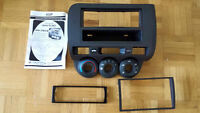Kit complet pour radio honda fit 2007-2008 comme neuf